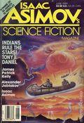 Asimov's Science Fiction (1977-2019 Dell Magazines) Vol. 15 #7