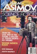 Asimov's Science Fiction (1977-2019 Dell Magazines) Vol. 15 #10