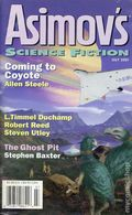 Asimov's Science Fiction (1977-2019 Dell Magazines) Vol. 25 #7