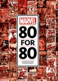 Marvel 80 for 80 HC (2019 Marvel) 1-1ST