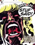Jack Kirby Collector Seventy-Five Presents: Kirby and Lee: Stuf' Said SC (2019 TwoMorrows) 1X-1ST