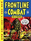 EC Archives Frontline Combat HC (2009-2019 Gemstone/Dark Horse) 2-1ST