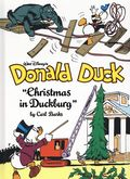 Donald Duck Christmas in Duckburg HC (2019 Fantagraphics) 1-1ST