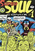 Super Soul Comix (1972) 1B