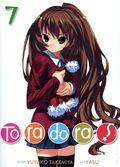 Toradora! SC (2018- A Seven Seas Light Novel) 7-1ST
