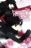 Irregular at Magic High School SC (2016- A Yen On Light Novel) 13-1ST