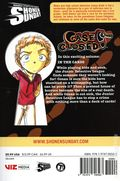 Case Closed TPB (2004- Viz Digest) 72-1ST