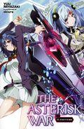 Asterisk War SC (2016- A Yen Press Novel) Academy City on the Water 11-1ST