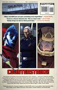 Battlestar Galactica Classic Counterstrike TPB (2019 Dynamite) 1-1ST