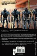Battlestar Galactica Twilight Command TPB (2019 Dynamite) 1-1ST
