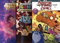 Cartoon Network TPB Gift Set (2019 Boom Studios) SET