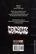 Deadbeats Omnibus TPB (2018 ComicMix) 2-1ST