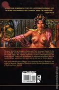 Dejah Thoris and the Green Men of Mars Omnibus TPB (2019 Dynamite) 1-1ST