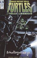 Teenage Mutant Ninja Turtles Urban Legends (2018 IDW) 17A
