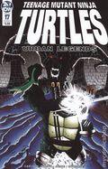 Teenage Mutant Ninja Turtles Urban Legends (2018 IDW) 17B