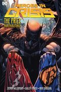 Heroes in Crisis The Price and Other Tales HC (2019 DC) 1-1ST