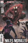 Absolute Carnage Miles Morales (2019 Marvel) 1G