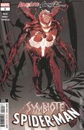 Absolute Carnage Symbiote Spider-Man (2019 Marvel) 1E