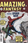 Amazing Fantasy Facsimile Edition (2019 Marvel) 15