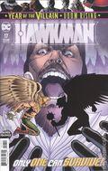 Hawkman (2018 DC) 17A