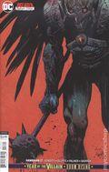 Hawkman (2018 DC) 17B
