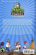 Plants vs. Zombies A Little Problem HC (2019 Dark Horse) 1-1ST