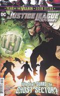 Justice League Odyssey (2018 DC) 14A