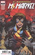 Magnificent Ms. Marvel (2019 Marvel) 8A