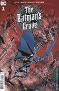 Batman's Grave (2019 DC) 1A