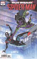 Miles Morales Spider-Man (2019 Marvel) 11A