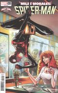 Miles Morales Spider-Man (2019 Marvel) 11B