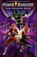 Power Rangers The Psycho path GN (2019 Boom Studios) 1-1ST