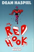 Red Hook TPB (2018- Image) 2-1ST