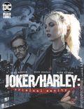 Joker Harley Criminal Sanity (2019 DC) 1B