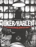 Joker Harley Criminal Sanity (2019 DC) 1C