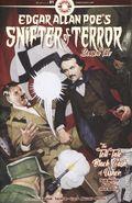 Edgar Allan Poe's Snifter of Terror (2019 Ahoy) Season 2 1