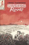 Ginseng Roots (2019 Uncivilized Comics) 1