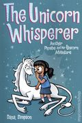 Unicorn Whisperer GN (2019 Amp Comics) Another Phoebe and Her Unicorn Adventure 1-1ST
