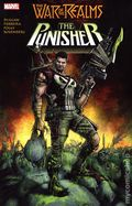 War of the Realms Punisher TPB (2019 Marvel) 1-1ST