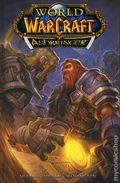 World of Warcraft Ashbringer HC (2019 Blizzard) 2nd Edition 1-1ST