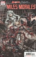 Absolute Carnage Miles Morales (2019 Marvel) 3A
