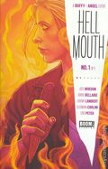 Hellmouth (2019 Boom) A Buffy and Angel Event 1A