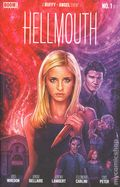 Hellmouth (2019 Boom) A Buffy and Angel Event 1B