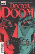 Doctor Doom (2019 Marvel) 1A