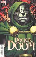 Doctor Doom (2019 Marvel) 1D