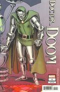 Doctor Doom (2019 Marvel) 1F