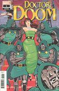 Doctor Doom (2019 Marvel) 1C