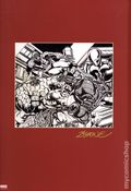 John Byrne's Marvel Classics HC (2019 IDW/Marvel) Artifact Edition 1-1ST