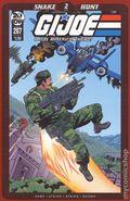 GI Joe A Real American Hero (2010 IDW) 267A