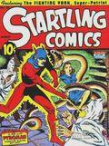 Startling Comics (1940) 20